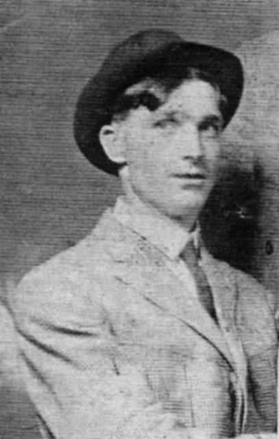 Walter Aldis: Walter Aldis – c. 1910