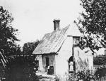 Old cottage - Barnwell